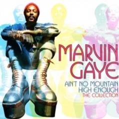 Marvin Gaye (Марвин Гэй): The Collection