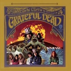 Grateful Dead (Грейтфул Дед): The Grateful Dead (50Th Anniversary)