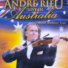 Andre Rieu ( Андре Рьё): Live In Australia