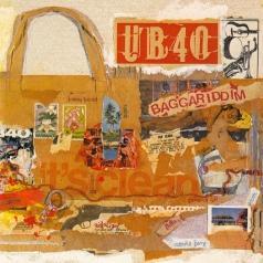 UB40: Baggariddim