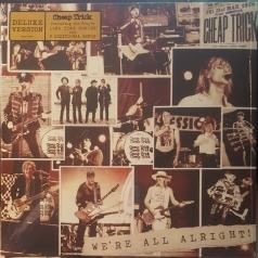 Cheap Trick: We're All Alright!