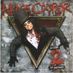 Alice Cooper (Элис Купер): Welcome 2 My Nightmare