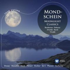 Natalie Dessay (Натали Дессей): Moonlight Classics