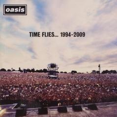 Oasis (Зе Оазис): Time Flies...1994-2009