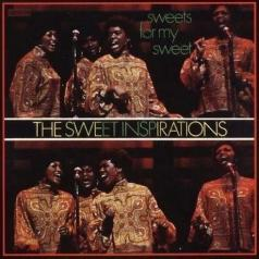 The Sweet Inspirations: Sweets For My Sweet