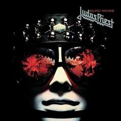 Judas Priest: Killing Machine