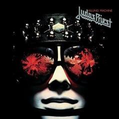 Judas Priest (Джудас Прист): Killing Machine