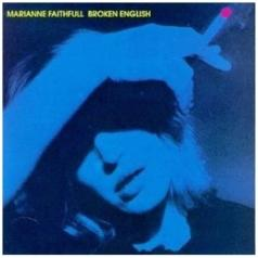 Marianne Faithfull (Марианна Фейтфулл): Broken English