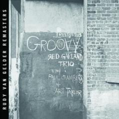 Red Garland: Groovy