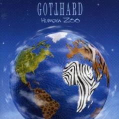 Gotthard (Готтхард): Human Zoo