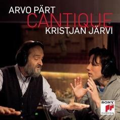 Kristjan Jarvi (Кристьян Ярви): Cantique