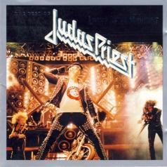 Judas Priest: Living After Midnight