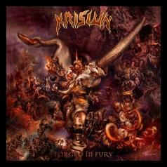 Krisiun (Крисиун): Forged In Fury