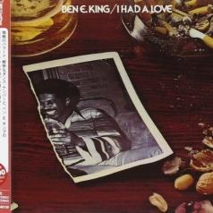 Ben E. King (Бен Кинг): I Had A Love