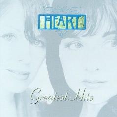 Heart (Хеарт): Greatest Hits