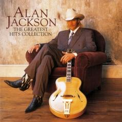 Alan Jackson (Алан Джексон): The Greatest Hits Collection