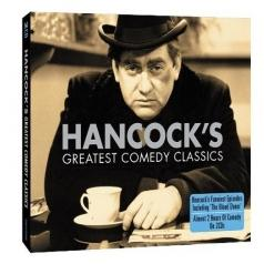 Tony Hancock (Тони Хэнкок): Hancock's Greatest Comedy Classics