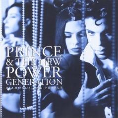 Prince (Принц): Diamonds And Pearls