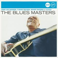 The Blues Masters