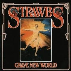Strawbs: Grave New World
