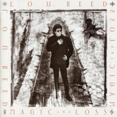Lou Reed (Лу Рид): Magic And Loss