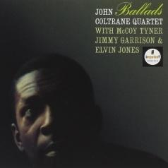 John Coltrane (Джон Колтрейн): Ballads