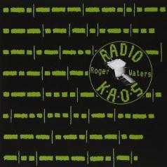 Roger Waters (Роджер Уотерс): RADIO K.A.O.S.