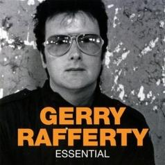 Gerry Rafferty (Джерри Рафферти): Essential