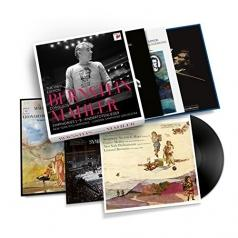 Leonard Bernstein (Леонард Бернстайн): Bernstein Conducts Mahler – The Vinyl Edition