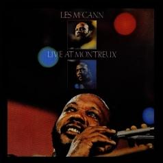 Les McCann (Лес МакКанн): Live At Montreux