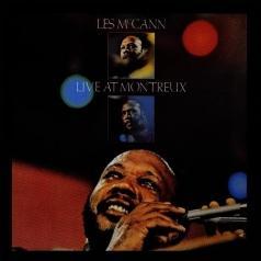 Les McCann (Лес МакКанн): Live At Montreux