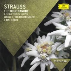 Strauss, J.: The Blue Danube