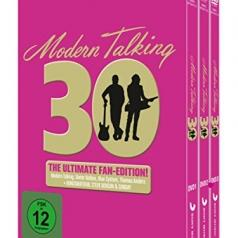 Modern Talking (Модерн Токинг): 30 - The Ultimate Fan-Edition!