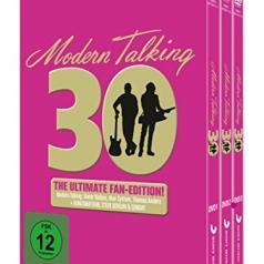 Modern Talking (Модерн Токинг): 30 - The Ultimate Fan-Edition!