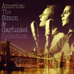 Simon & Garfunkel (Симон И Гарфункель): America