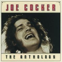 Joe Cocker (Джо Кокер): The Anthology
