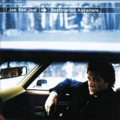 Bon Jovi (Бон Джови): Destination Anywhere