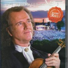 Andre Rieu ( Андре Рьё): Live In Maastricht 3