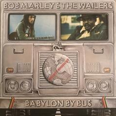Bob Marley (Боб Марли): Babylon By Bus