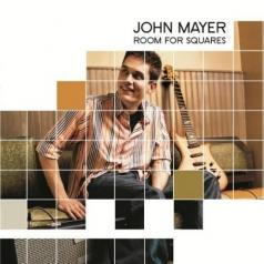 John Mayer (Джон Майер): Room For Squares