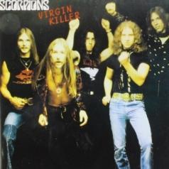 Scorpions (Скорпионс): Virgin Killer