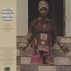 Aretha Franklin (Арета Франклин): Amazing Grace