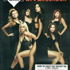 The Pussycat Dolls: Live From London