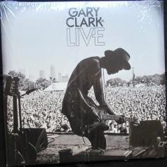 Gary Clark Jr. (Гари Кларк мл.): Live