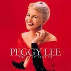 Peggy Lee (Пегги Ли): The Very Best Of