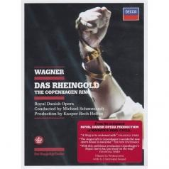 Michael Schonwandt (Микаэль Шёнвандт): Wagner: Das Rheingold