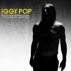 Iggy Pop (Игги Поп): Live At The Royal Albert Hall
