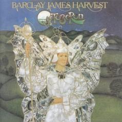Barclay James Harvest (Барклай Джеймс Харвест): Octoberon
