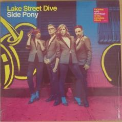 Lake Street Dive: Side Pony
