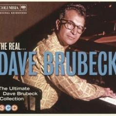 Dave Brubeck (Дэйв Брубек): The Real Dave Brubeck